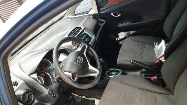 Honda Fit 2014 Twist 1.5 Flex, automático - Foto 5