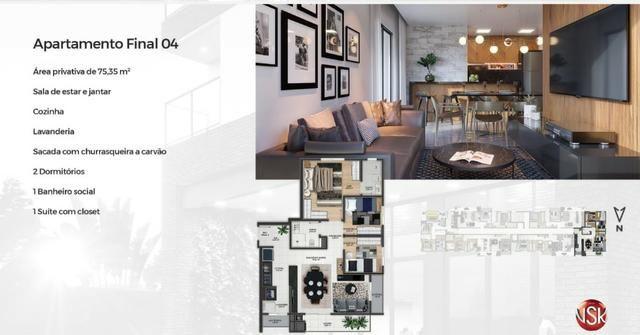 Apartamento no Bairro Gloria - Foto 10