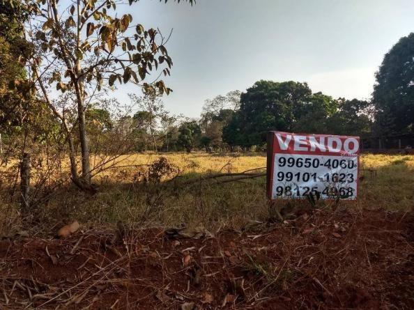 Chácara à venda, 4000 m² por r$ 230.000 - san diego - goianira/go - Foto 11