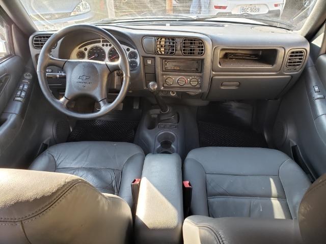 GM - Chevrolet S10 Advantage 2.4 Flex - Foto 8