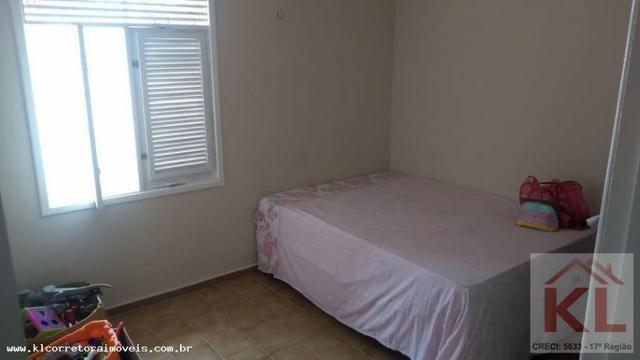 Linda casa, 3 quartos(2 suites), cerca e portão eletrônico, próx. a Leroy Merlin - Foto 19
