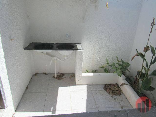 Casa para alugar, 100 m² por R$ 850,00 - Benfica - Fortaleza/CE - Foto 11