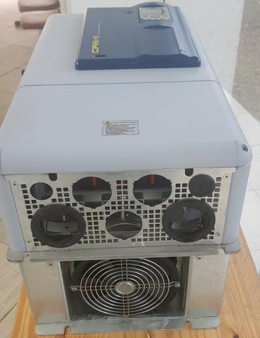 Inversor de frequência Weg (CFW11) - 150CV, 380-480V - Foto 4