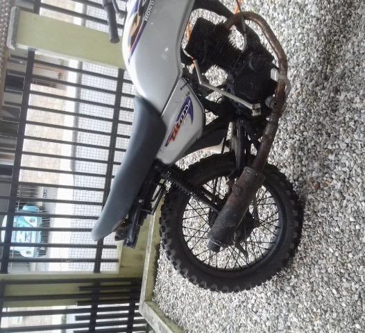 Moto - Foto 4