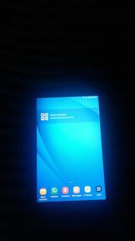 Tablet bem conservado já com película de vidro - Foto 2