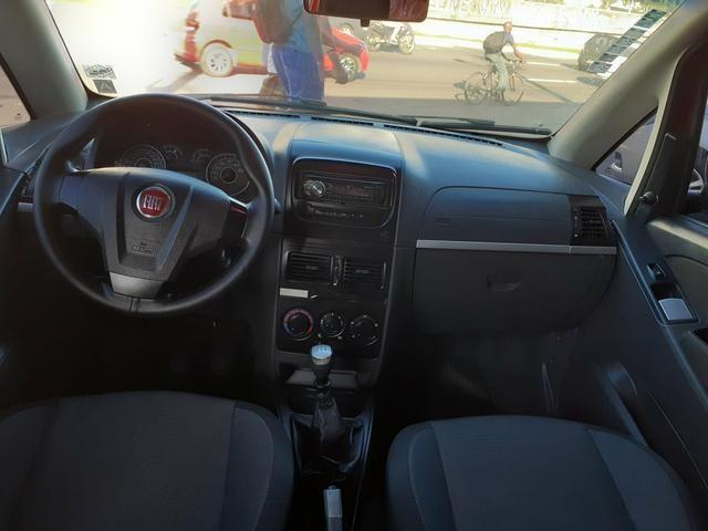 Fiat Idea 1.4 completo 2013 única Dona toda original sem detalhes - Foto 3
