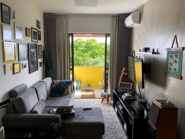 Apartamento Jardim Aeroporto 3/4, Lauro de Freitas - Foto 12