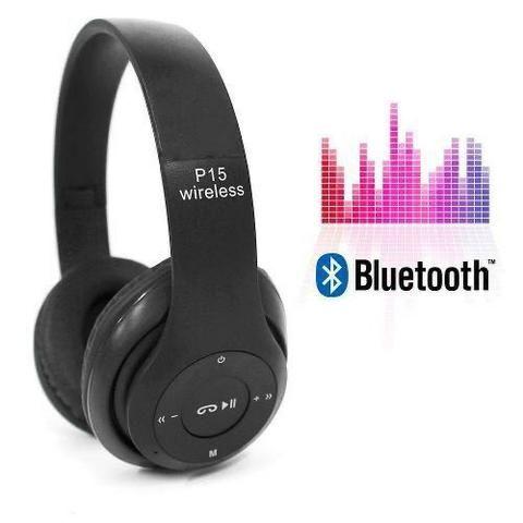 Fone de Ouvido Altomex Bluetooth Android celular