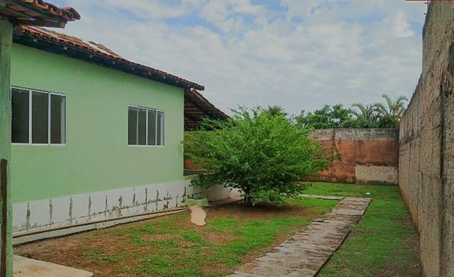 Alugo Casa Ampla na Colônia Agrícola Samambaia, CH 51 - Foto 3