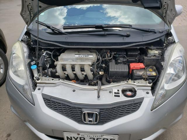 Honda Fit Ex 11/11 Manual - Foto 11