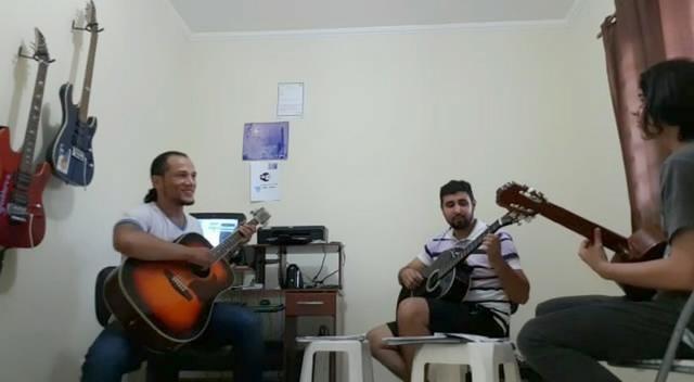 Aprenda Violão! - Foto 6