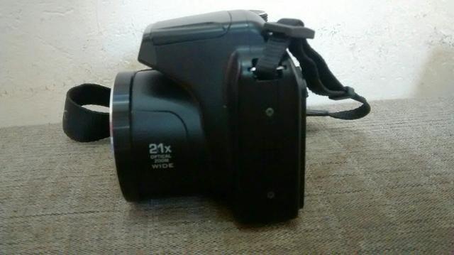 Camera Nikon coolpix l315 - Foto 4