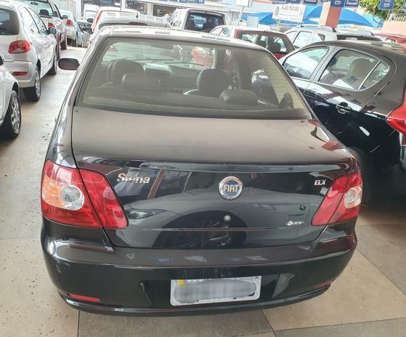 Fiat Siena ELX 1.3 completo. Carro muito novo - Foto 13