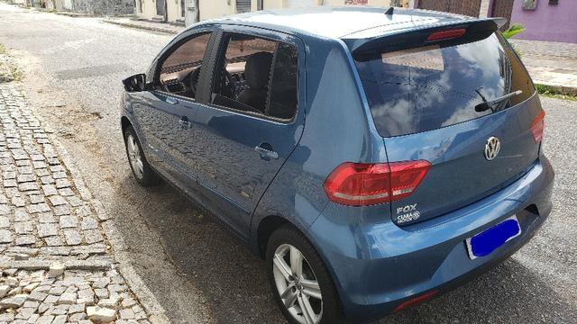 Vw - Volkswagen Fox Confortline 1.0 - 2016 - Foto 6