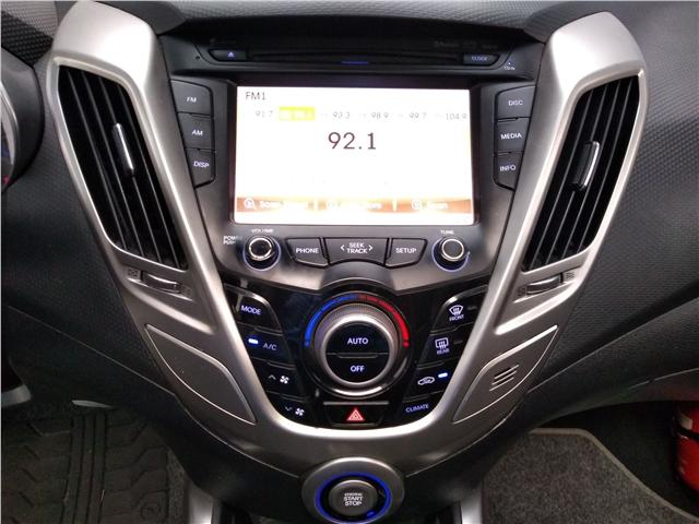 Hyundai Veloster 1.6 16v gasolina 3p automático - Foto 15