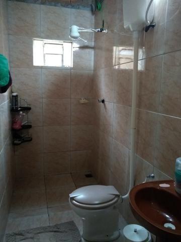 Vendo ótima casa de 3 quartos na QR 429 - Foto 13
