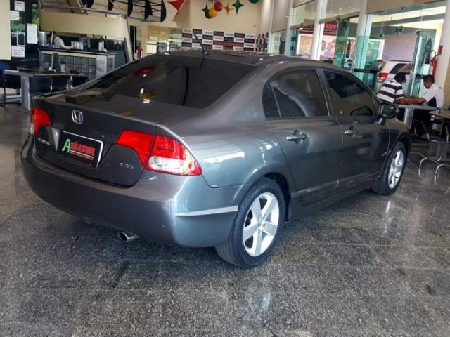 Honda civic lxs 2007 - Foto 6