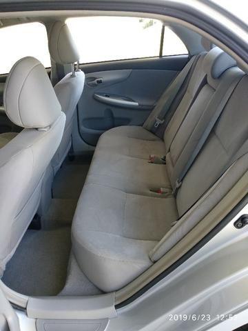 Corolla GLI manual 11/12 - Foto 3