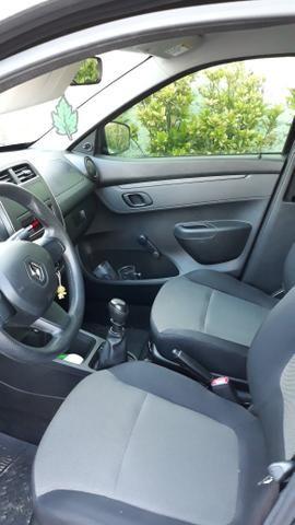 Renault Kwid Life 1.0 Flex 12v, 5 portas - Foto 3