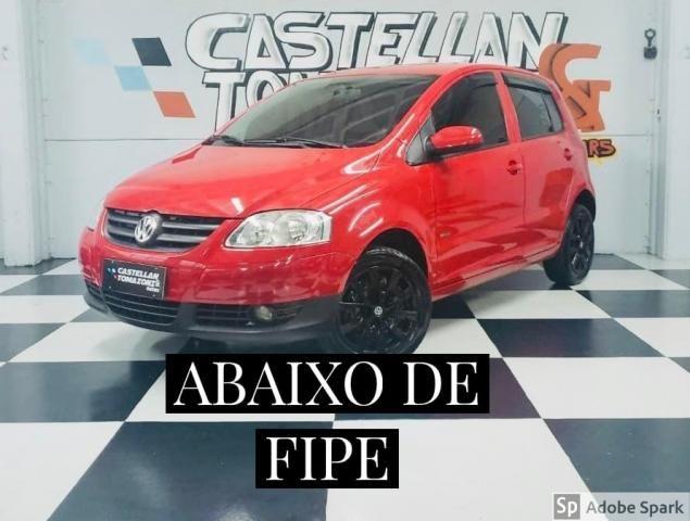 VW FOX 2009 / ABAIXO DE FIPE