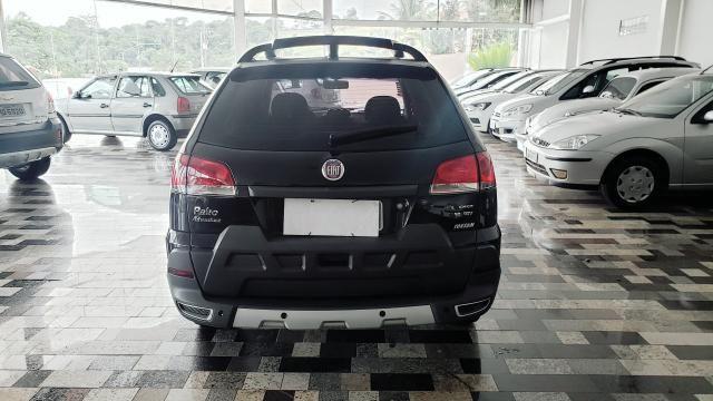 Fiat Palio Weekend ADV.LOCK.DUAL 1.8 16V E-TORC 2011 - Foto 4