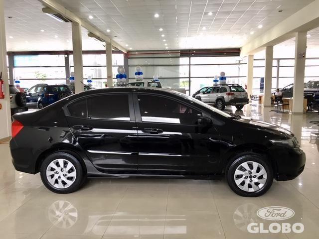 Honda City Sedan DX 1.5 Flex 16V Mec. - Foto 4