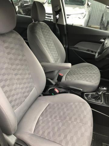 Hyundai HB20 Sedan 1.6 Automático 2016/16 - Foto 5