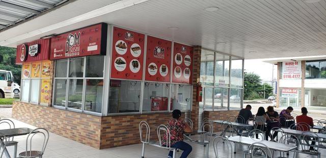 Alugo box POSTO MORAES CENTER - Foto 5