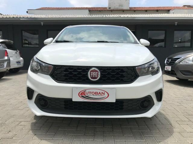 ARGO DRIVE 1.0 6V 2018 único Dono COM IPVA 2020 GRÁTIS