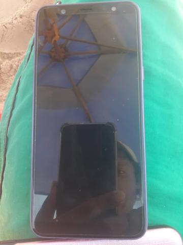Samsung J8 novo pra vender logo super barato - Foto 5