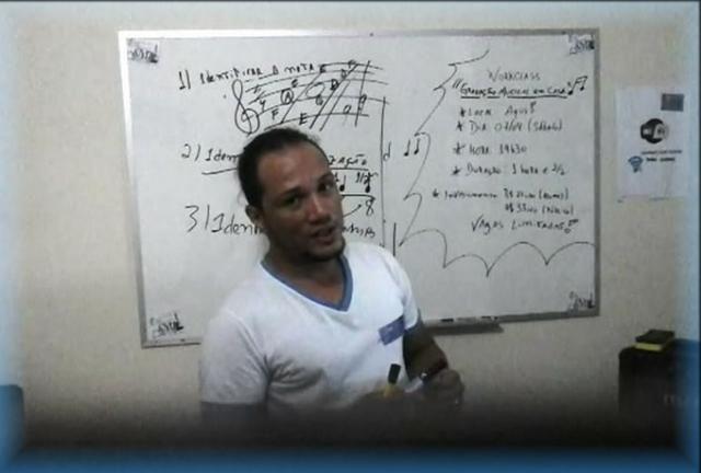 Aprenda Violão! - Foto 5