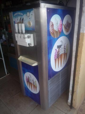 Manutenção maquinas de sorvete em geral - Foto 3