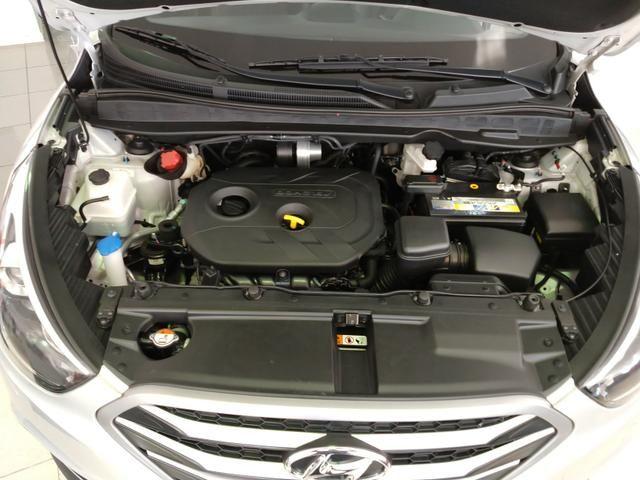 Hyundai ix35 2.0L 16v GLS (Flex) (Aut) 2016 Blindado - Foto 11