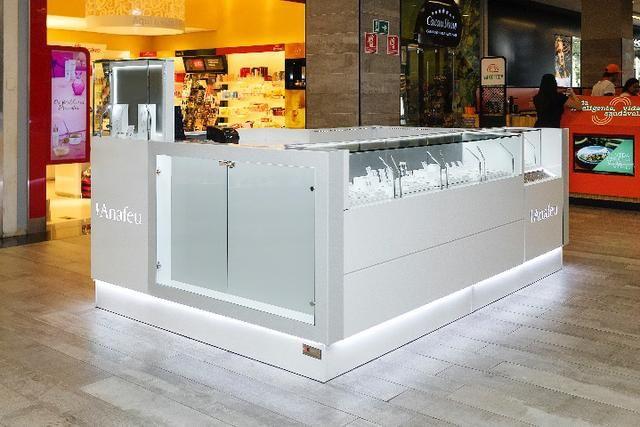 Quioque para shopping - Foto 4