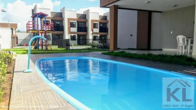 Imperdivel, Duplex novo, 92m, 3 quartos(suite), no Residencial Vale da Flores
