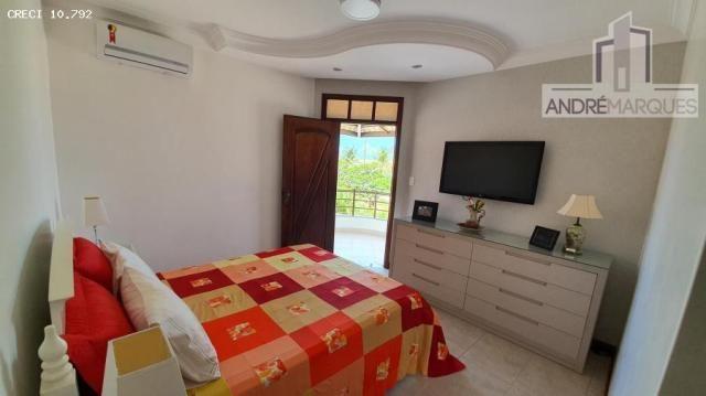 Casa para Venda em Lauro de Freitas, Villas do Atlântico, 4 dormitórios, 2 suítes, 4 banhe - Foto 20