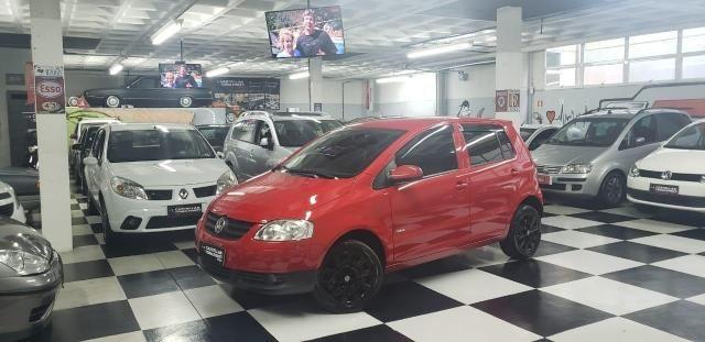 VW FOX 2009 / ABAIXO DE FIPE - Foto 7
