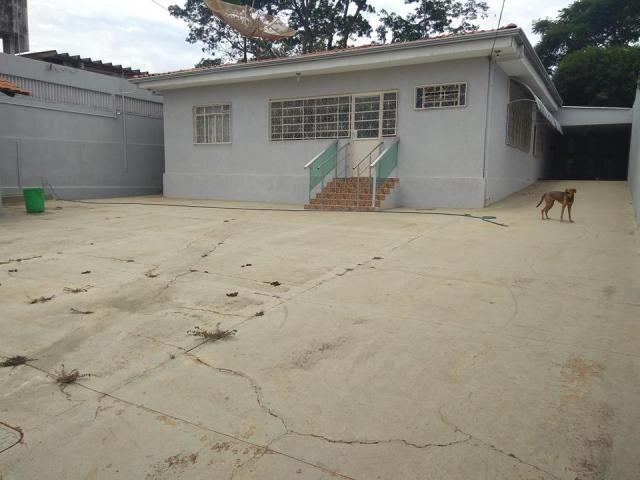 SOBRADINHO - REFORMADA, TÉRREA, EM LOTE 525