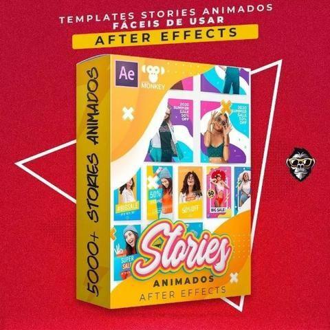 Pacote Designer Gráfico Premiere e After Effects + Brinde Estampas Premium Corel e Ps - Foto 6