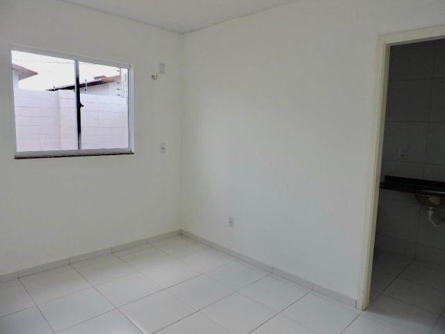 Oportunidade!!! Vende-se Casa 2/4 no Bosque dos Pássaros, Programa MCMV, Mossoró-RN - Foto 10