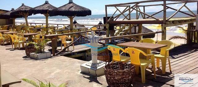 Cabana de Praia - Praia dos Milionários - Foto 3