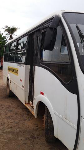 Micro onibus - Diesel - 022 p/145CV - Foto 4