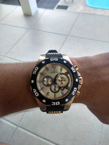 21e7b0f4cd3 Relógio Invicta Original