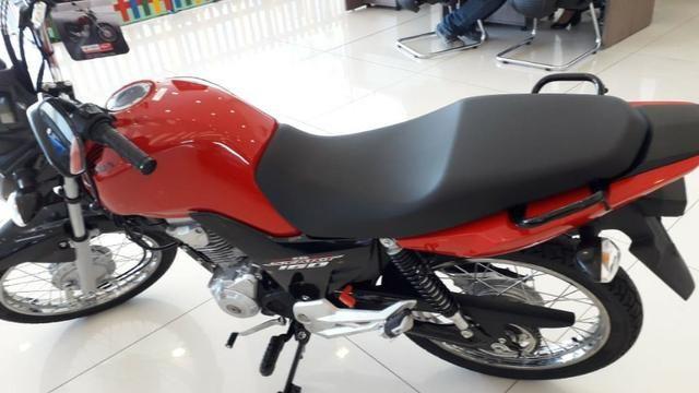 Honda Cg Start 160 2019 - Foto 4