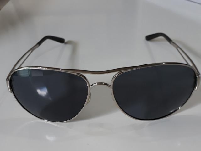 230cb63179e0c Óculos de Sol Oakley modelo Aviador - Bijouterias, relógios e ...
