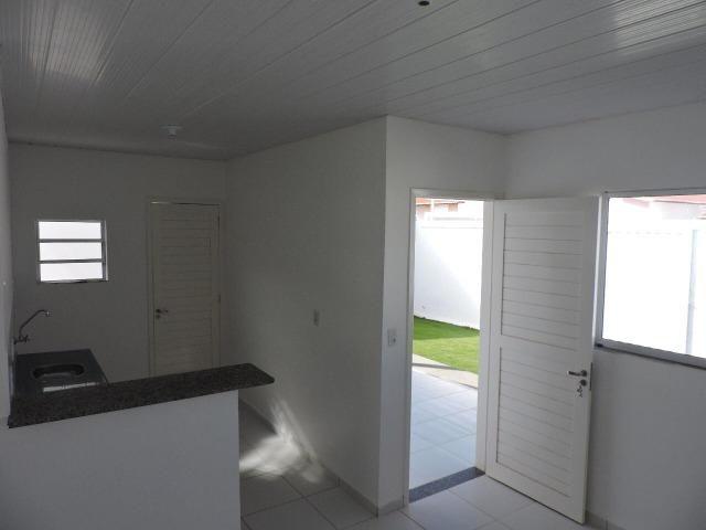 Oportunidade!!! Vende-se Casa 2/4 no Bosque dos Pássaros, Programa MCMV, Mossoró-RN - Foto 9