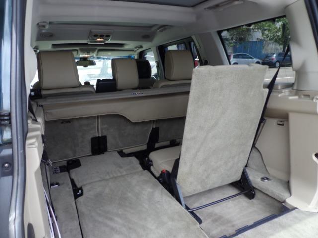 Oportunidade Land Rover Discovery4 3.0 hse Blindado - Foto 11