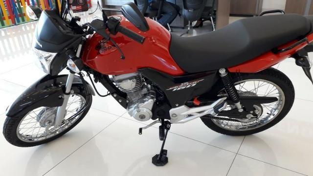 Honda Cg Start 160 2019 - Foto 2