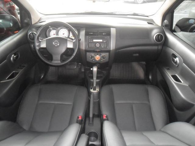 Livina SL X-Gear Automática Top de Linha! - Foto 11