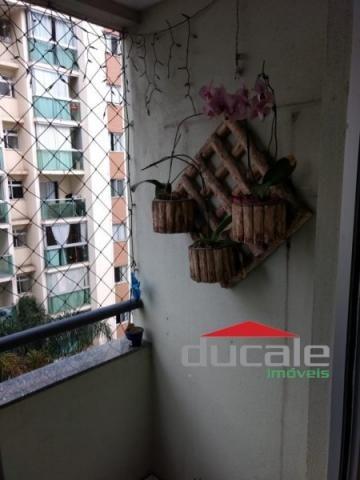 Apartamento 3 quartos suite em Jardim Camburi VItória ES - Foto 3